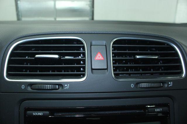 2011 Volkswagen Golf Hatchback Kensington, Maryland 69