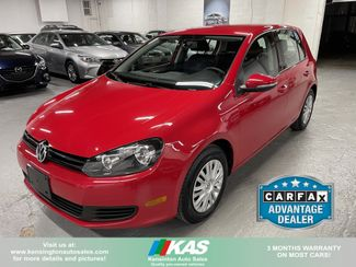 2011 Volkswagen Golf 2.5 4 Doors in Kensington, Maryland 20895