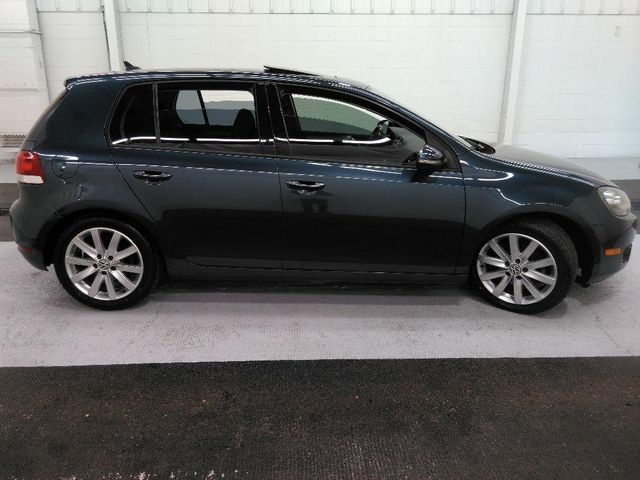 2011 Volkswagen Golf TDI in St. Louis, MO 63043