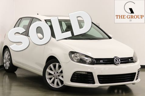 2011 Volkswagen Golf TDI 6 Speed  in Mansfield