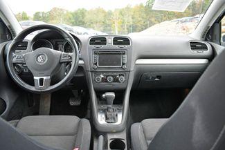 2011 Volkswagen Golf TDI Naugatuck, Connecticut 8