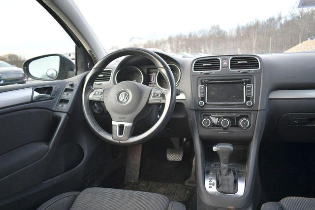 2011 Volkswagen Golf TDI Naugatuck, Connecticut 10