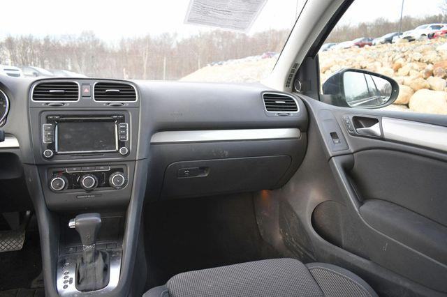 2011 Volkswagen Golf TDI Naugatuck, Connecticut 11