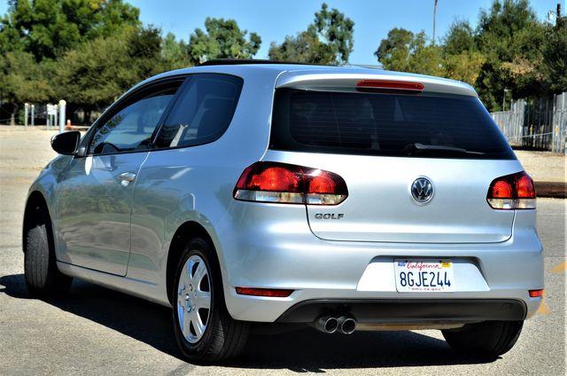 2011 Volkswagen Golf in Reseda, CA, CA 91335