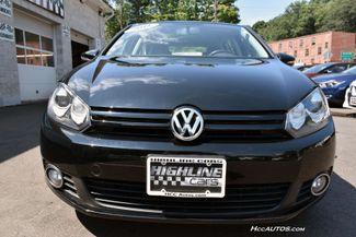 2011 Volkswagen Golf TDI Waterbury, Connecticut 10