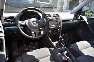 2011 Volkswagen Golf TDI Waterbury, Connecticut 12