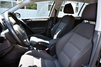 2011 Volkswagen Golf TDI Waterbury, Connecticut 14