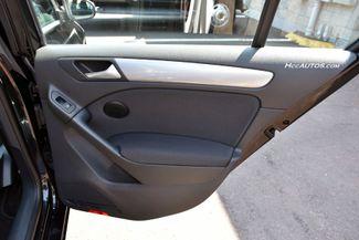 2011 Volkswagen Golf TDI Waterbury, Connecticut 21