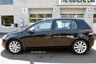 2011 Volkswagen Golf TDI Waterbury, Connecticut 5
