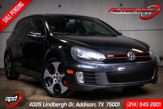 2011 Volkswagen GTI w/ Nav, Sunroof & Upgrades in Addison, TX 75001