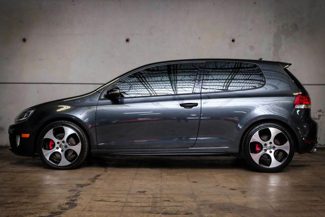 2011 Volkswagen GTI w/ Nav, Sunroof & Upgrades in Addison, TX 75001