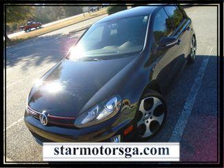 2011 Volkswagen GTI Autobahn in Alpharetta, GA 30004