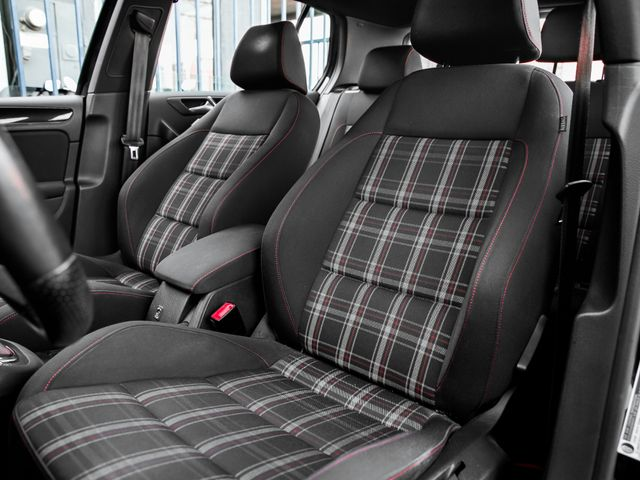 2011 Volkswagen GTI PZEV Burbank, CA 10