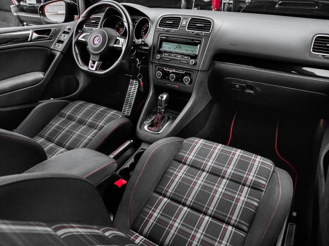 2011 Volkswagen GTI PZEV Burbank, CA 12