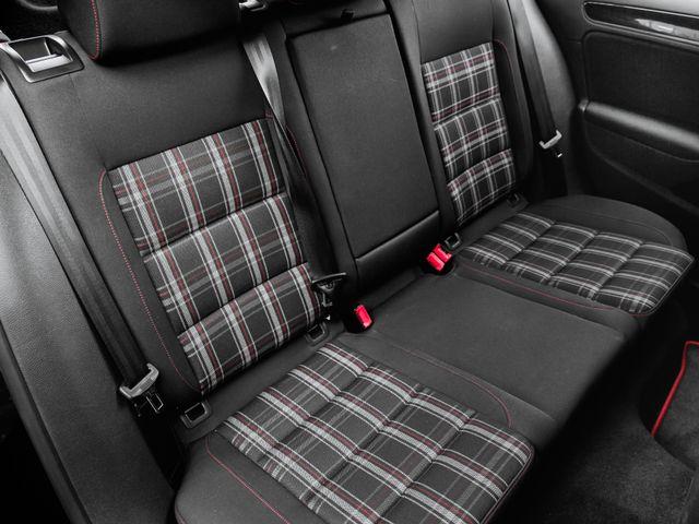 2011 Volkswagen GTI PZEV Burbank, CA 14