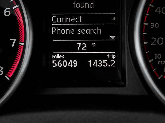 2011 Volkswagen GTI PZEV Burbank, CA 19