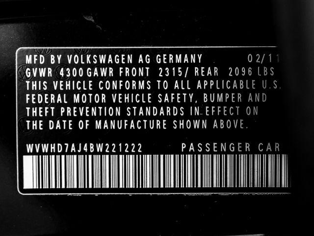 2011 Volkswagen GTI PZEV Burbank, CA 22