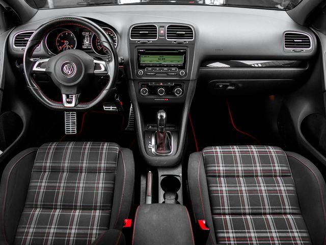 2011 Volkswagen GTI PZEV Burbank, CA 8