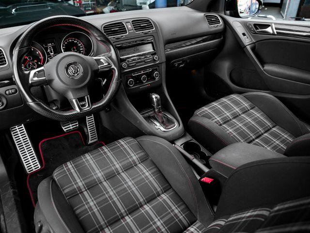 2011 Volkswagen GTI PZEV Burbank, CA 9