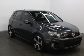 2011 Volkswagen GTI w/Sunroof in Cincinnati, OH 45240