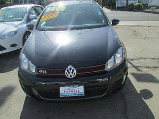 2011 Volkswagen GTI w/Sunroof &38; Navi in San Jose, CA 95110