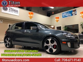 2011 Volkswagen GTI Autobahn in Worth, IL 60482