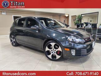 2011 Volkswagen GTI w/Sunroof in Worth, IL 60482