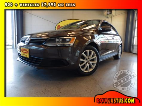 2011 Volkswagen Jetta SE w/Convenience PZEV in Airport Motor Mile ( Metro Knoxville ), TN