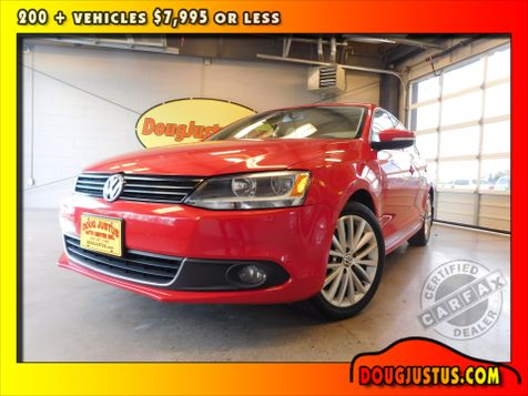2011 Volkswagen Jetta SEL w/Sunroof PZEV in Airport Motor Mile ( Metro Knoxville ), TN
