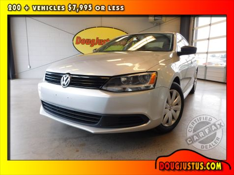 2011 Volkswagen Jetta S in Airport Motor Mile ( Metro Knoxville ), TN