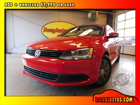 2011 Volkswagen Jetta SE in Airport Motor Mile ( Metro Knoxville ), TN
