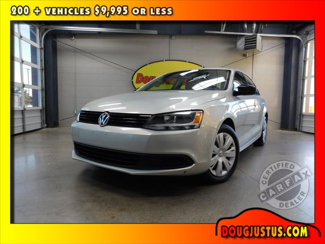 2011 Volkswagen Jetta S in Airport Motor Mile ( Metro Knoxville ), TN 37777