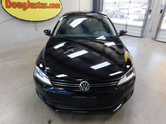 2011 Volkswagen Jetta SEL in Airport Motor Mile ( Metro Knoxville ), TN 37777