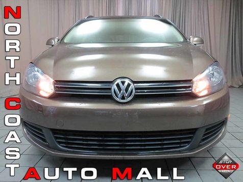 2011 Volkswagen Jetta TDI in Akron, OH