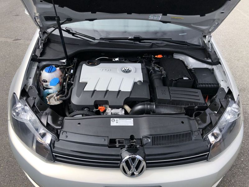 2011 Volkswagen Jetta TDI  in Bangor, ME