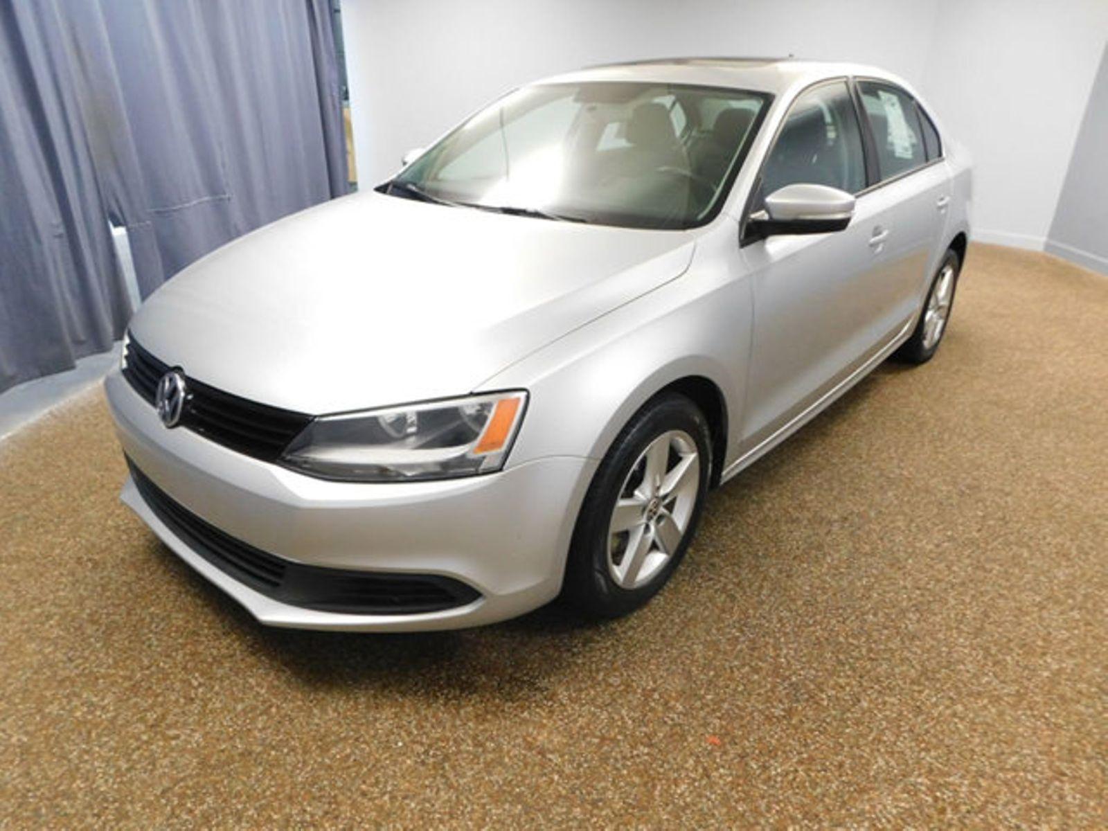 2011 Volkswagen Jetta Tdi City Ohio North Coast Auto Mall Of Bedford 2 5 Fuel Filter In