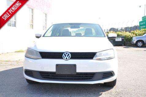 2011 Volkswagen Jetta SE PZEV in Braintree
