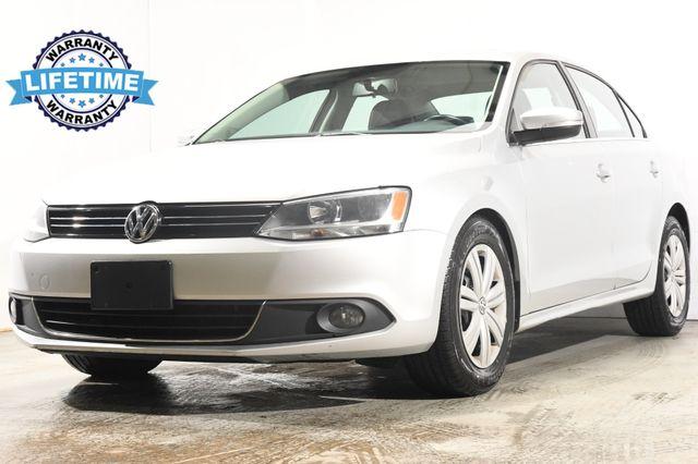 2011 Volkswagen Jetta TDI w/Nav