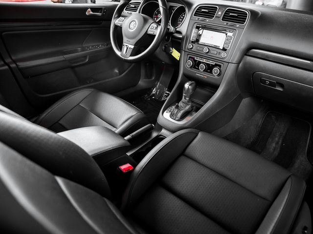 2011 Volkswagen Jetta SE Burbank, CA 11