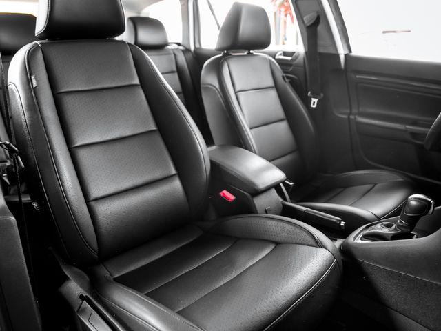 2011 Volkswagen Jetta SE Burbank, CA 12