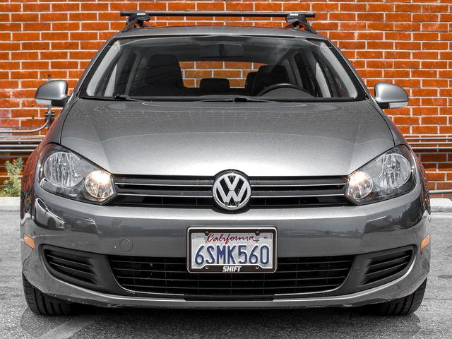 2011 Volkswagen Jetta SE Burbank, CA 2