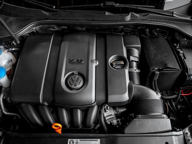 2011 Volkswagen Jetta SE Burbank, CA 23