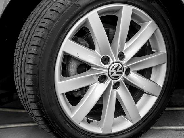 2011 Volkswagen Jetta SE Burbank, CA 27