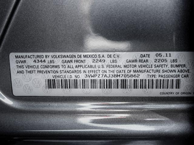 2011 Volkswagen Jetta SE Burbank, CA 29