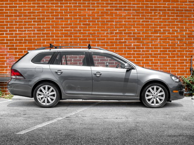2011 Volkswagen Jetta SE Burbank, CA 4