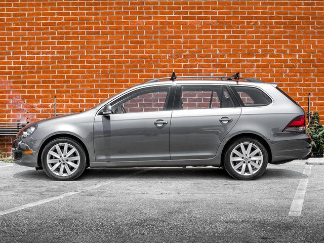 2011 Volkswagen Jetta SE Burbank, CA 5