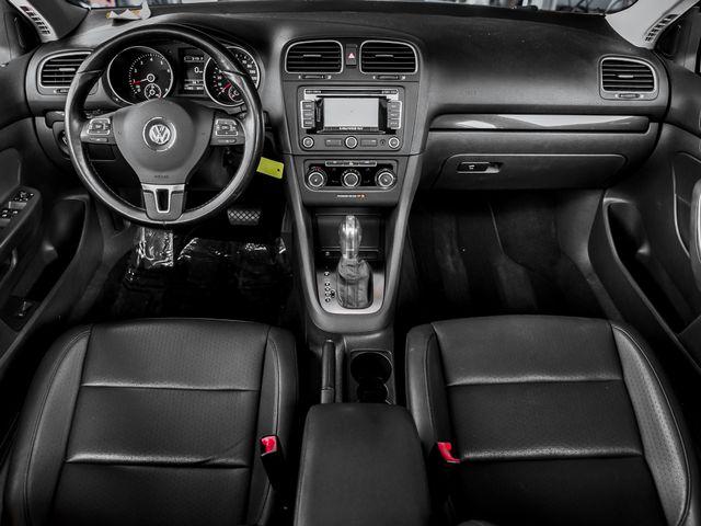 2011 Volkswagen Jetta SE Burbank, CA 8