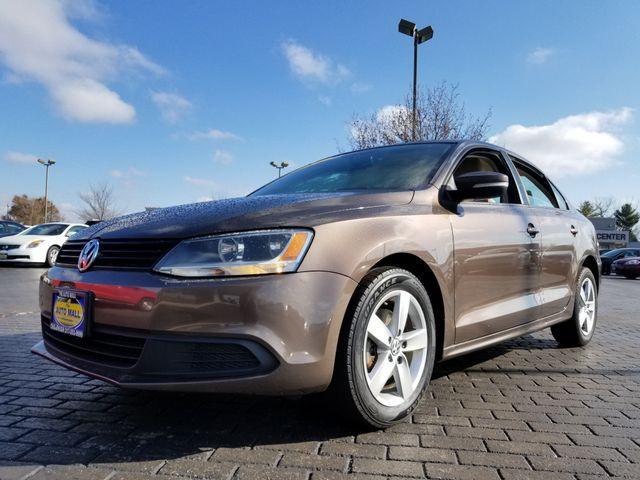 2011 Volkswagen Jetta TDI | Champaign, Illinois | The Auto Mall of Champaign in Champaign Illinois