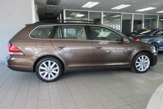 2011 Volkswagen Jetta TDI Chicago, Illinois 10