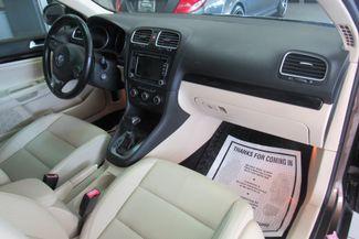 2011 Volkswagen Jetta TDI Chicago, Illinois 17